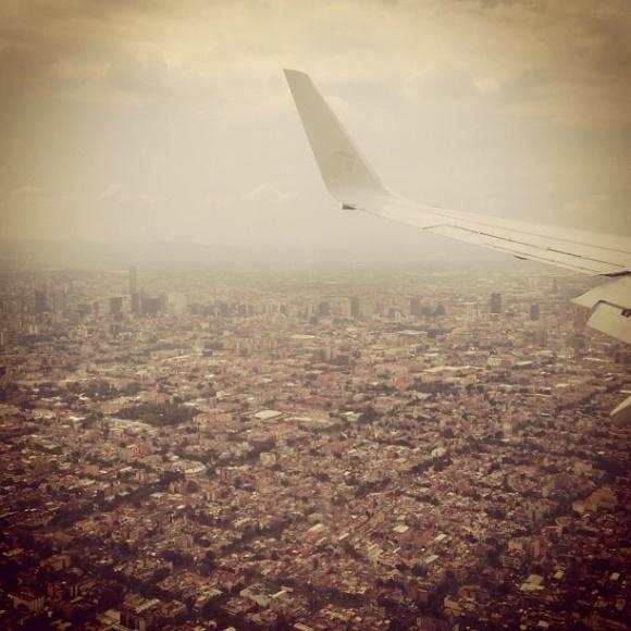 メキシコ買い付けの旅 その1