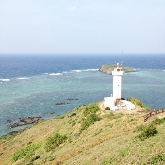 冬の石垣島