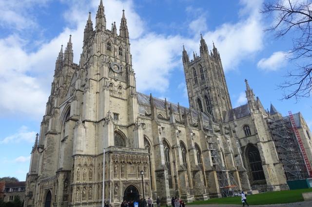 カンタベリー大聖堂の画像 p1_8