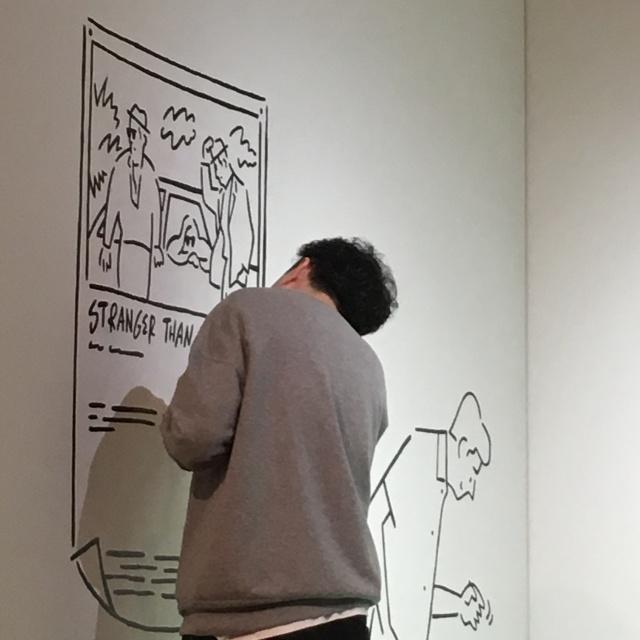 HYGGEHJORNE by CARL HANSEN & SON Illustrations by Yu Nagaba
