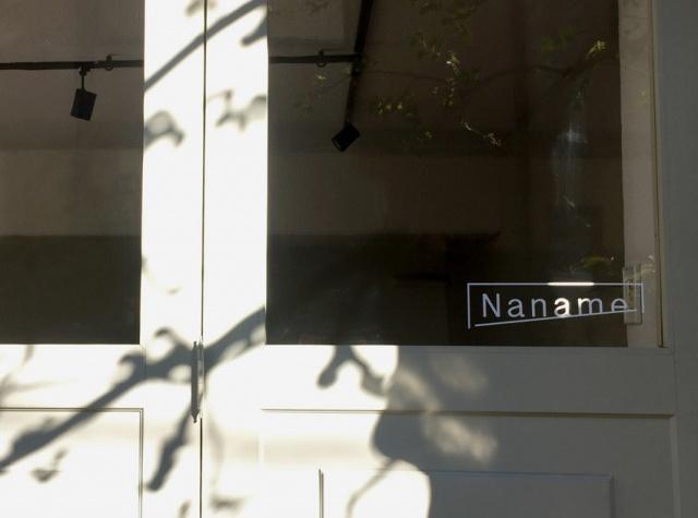 Nanameという場所