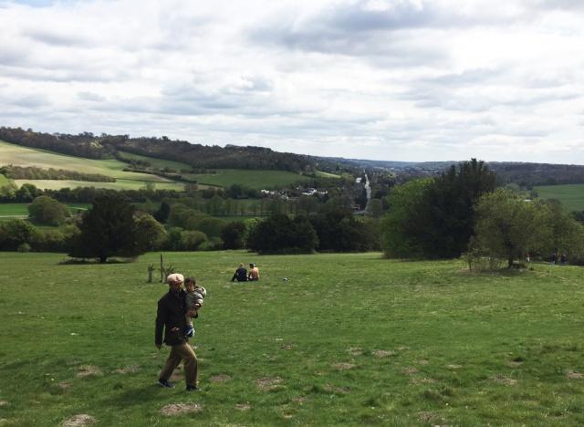 買い付け旅行 Part1 - 英国・バッキンガムシャー