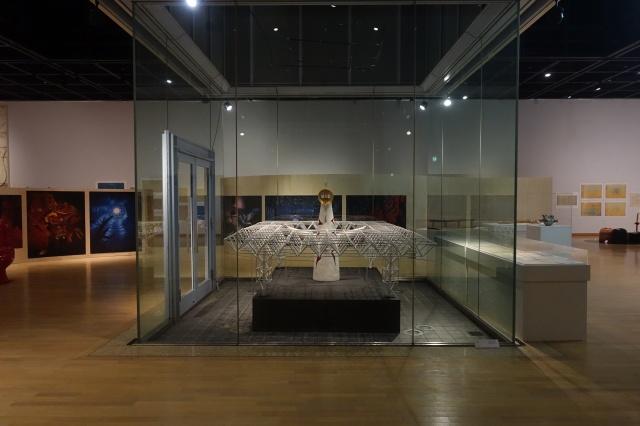 建築好き必見!「岡本太郎×建築」展