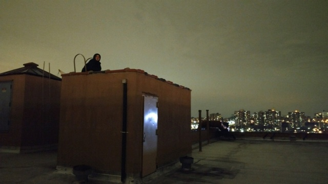 7年振りの一時帰国:サンダンス映画祭上映作品「TORU」がニューヨークで上映されます