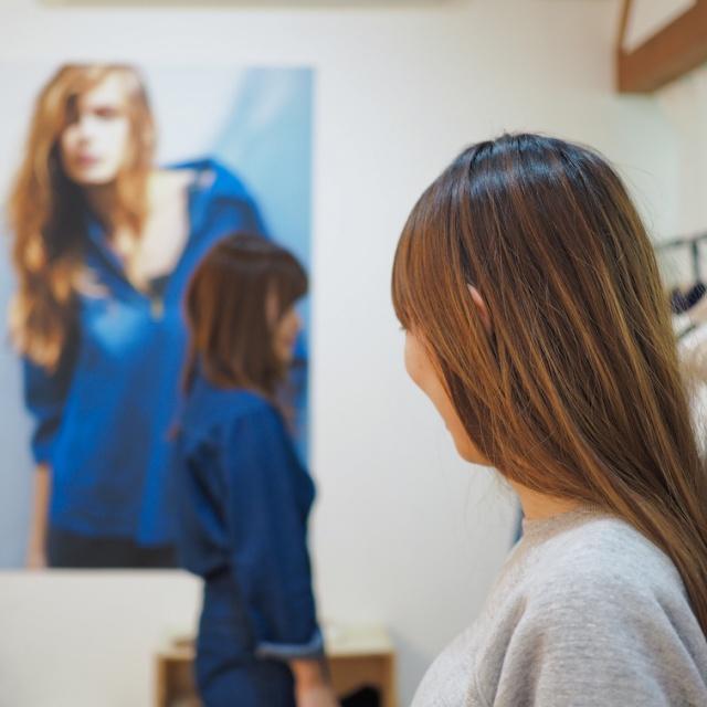 「写真家 ソール・ライター展」が必見!で、共感しまくりの私の写真も集めてみました
