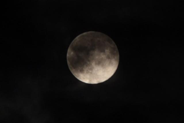 昨夜は、満月の「ストロベリームーン」。そして本日「青山お散歩ツアー」やります!