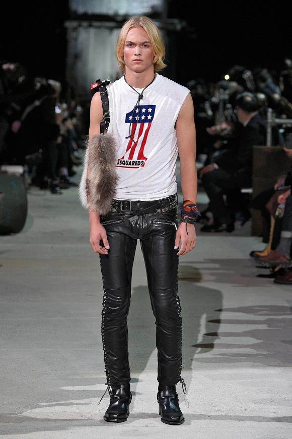 DSQUARED2 / ディースクエアード | Fashion | Collection