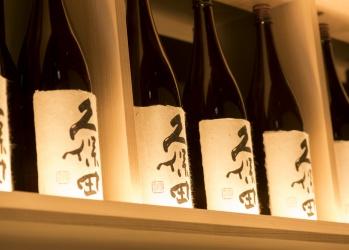 銘酒「久保田」が愛される、いくつかの理由。