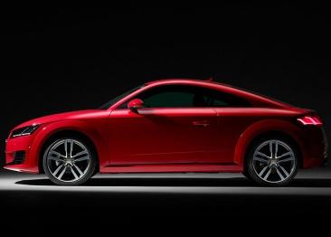 Audi TT、カーデザインを変革した美しきクーペ