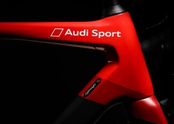 疾走するデザイン、「Audi Sport」を目撃せよ!