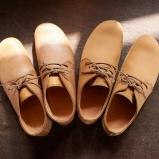 """夫妻でつくる、""""半年待ち""""のオーダー靴店。"""