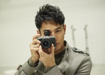 【EOS M6×6senses:写真×映画】俳優・妻夫木 聡の感性を刺激する、映画と写真の関係とは?