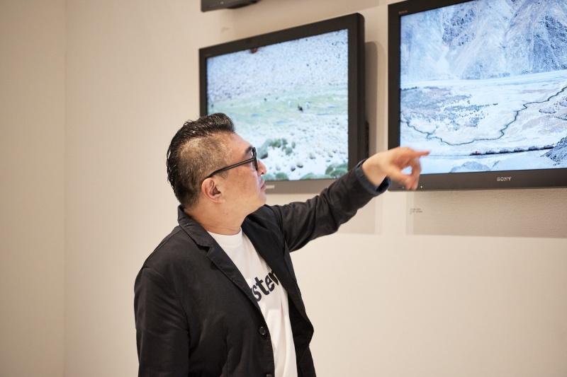 """Pen Online                                                                    ライアン・ガンダーからシロクマの剥製まで、片山正通さんの感性を育んだ""""ショッピング遍歴""""をたどる展覧会が圧巻です。"""