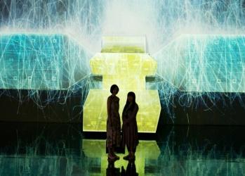 「ミッション[宇宙×芸術]-コスモロジーを超えて」展で、百花繚乱の理系アートに浸る。