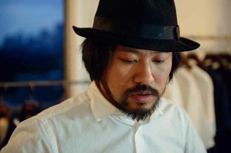 Suzuki Takayuki Mens