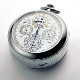 57もの超絶機能を搭載! 史上最も複雑な機械式時計とは。
