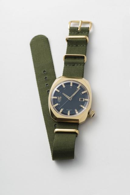 ダニエル・ウェリントンも充実、ウンチクではなくスタイルで選ぶ時計店「エイチエムエス ウォッチストア」。