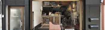 今日のイチ押しは何ですか? 新しい味と出合える、下町のコーヒー店。