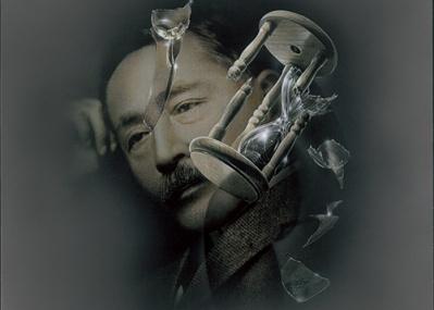"""気鋭イラストレーター158人が独自の視点で描いた、""""新しい漱石""""の姿。"""