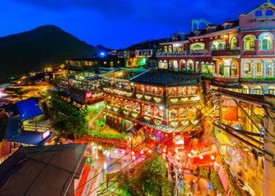 【李小牧/元・中国人、現・日本人】 大人気の台湾旅行、日本人が知らない残念な話