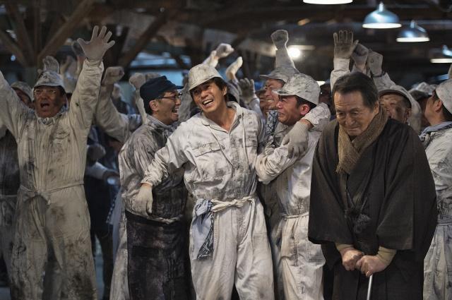 激動の時代に日本車を創る夢に人生をかけた男たちのストーリー、『LEADERS Ⅱ』がスペシャルドラマで復活です!