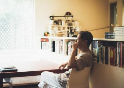 """「絵を読むこと」。それが絵本なんです。絵本作家・五味太郎の""""頭の中""""をのぞいてみました。"""