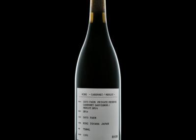 赤ワインの凝縮感を追求! やわらかさも備えた理想の1本に。