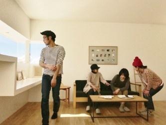 静岡・三島で期間限定でアートを満喫、「アートと暮らす3」へ行こう!