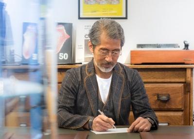 祝!世界一のメガネ店に!「グローブスペックス」の岡田代表が語った、「受賞の理由」