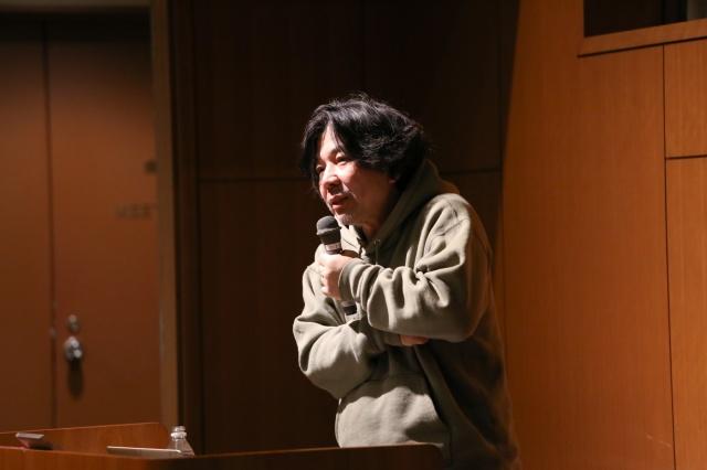赤塚不二夫生誕80 年を記念した公開講座、赤塚イズムを学べる「バカ田大学」が東大で開講中。