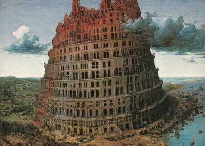 ネーデルラントが生んだふたりの天才奇想画家、ブリューゲルとボスに出逢える「バベルの塔」展を見逃すな!