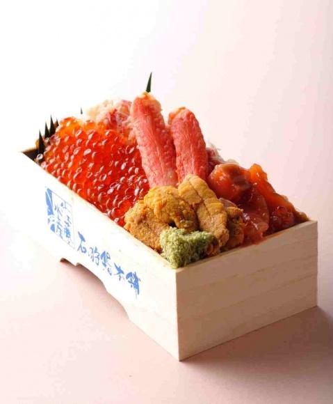 総力特集「おいしい弁当。」特集、2月1日(土)発売です!