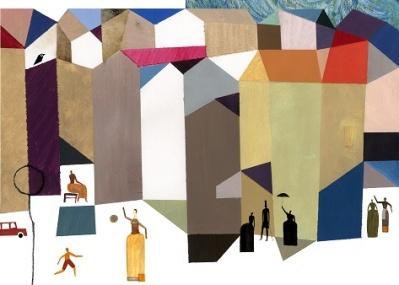 今年の夏は、なつかしいあの絵本の原画に出合ってみませんか? 「ブラティスラヴァ世界絵本原画展」へ。