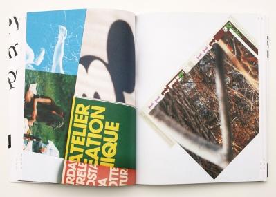 Vol.01 これからの本の可能性を示してくれた、デザイナーのひと言。