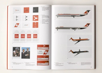 Vol.03 100年間を振り返る、スイスデザイン史の集大成。