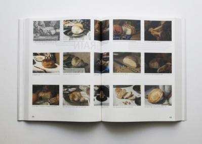 """Vol.09 裏写りNGのアートブックで""""透け透け""""をアリにするデザイナー、イルマ・ボームの手腕とは?"""