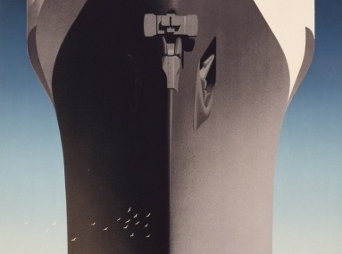 いまも鮮烈なインパクトを放つ至高のグラフィック。「カッサンドル・ポスター展」で出合う、デザインの真髄。