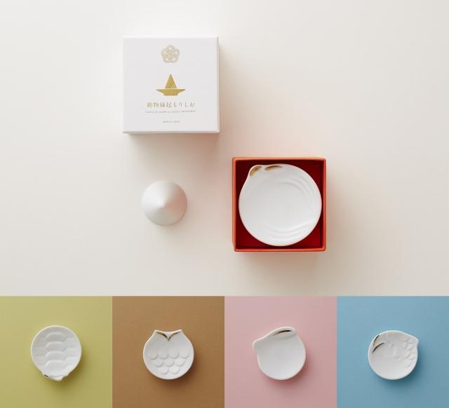 アロマやお香を焚くように「もりしお」を。現代に取り入れやすいデザインで登場です。