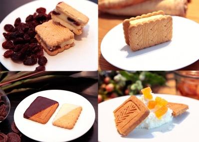 フランス人の健康を支える自然派栄養食品「ジェルブレ」、週替わりのコラボデザートをお楽しみあれ!