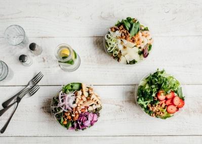 サラダをメインディッシュに!?  「GREEN BROTHERS」でNYスタイルのヘルシーランチを。