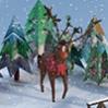 「エルメス」から素敵なクリスマスプレゼント、 今年は「手のひらのスノードーム」です!