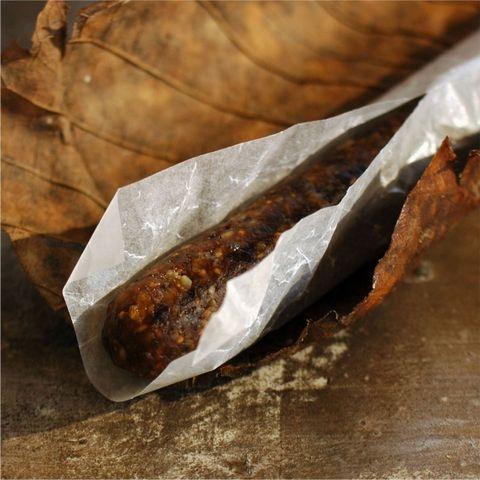特別なギフトはこれで決まり! 葉巻に見立てた菓子「HIGASHIYA HAMAKI 葉巻果」が限定発売です。