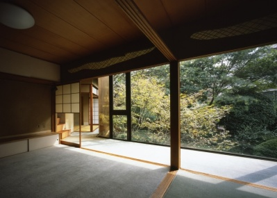 知られざる名作住宅を訪れる絶好のチャンス。 建築家・山田守の自邸公開!