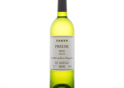 ワインをつくる喜びをその名に託した、静かで力強いリースリング・リオン