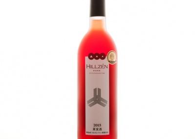 岡山で30年以上つくられ続ける、「山葡萄のロゼ」の魅力とは?