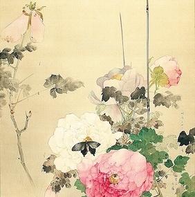 ポスト若冲⁈ SEITEI「蘇る! 孤高の神絵師 渡辺省亭」展へ急げ。