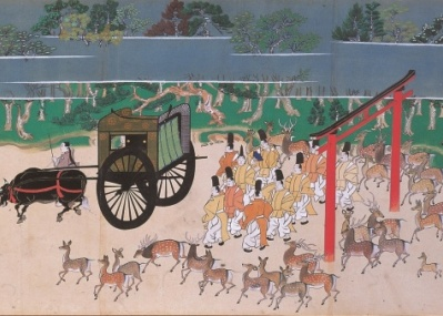 国宝、重文が100件以上! 上野に集結した千年の至宝「春日大社」展に詣でませんか?