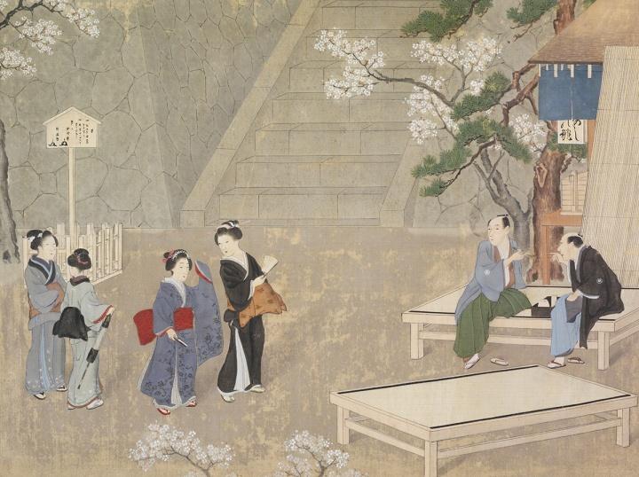 川原慶賀の画像 p1_32