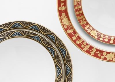 新たな九谷焼の魅力に迫る! 錦山窯による新作展「Re-受け継がれる錦山窯の心髄-」で何を見る?