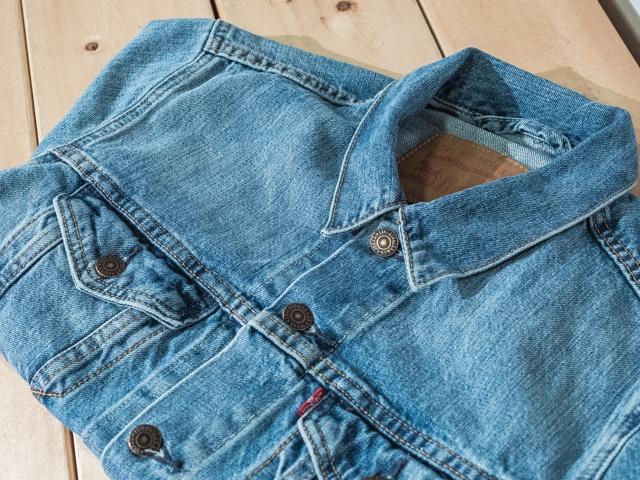 米国企業「リーバイス® 」の担当者が熱く語る、持続可能な衣料素材のリサイクルとは?